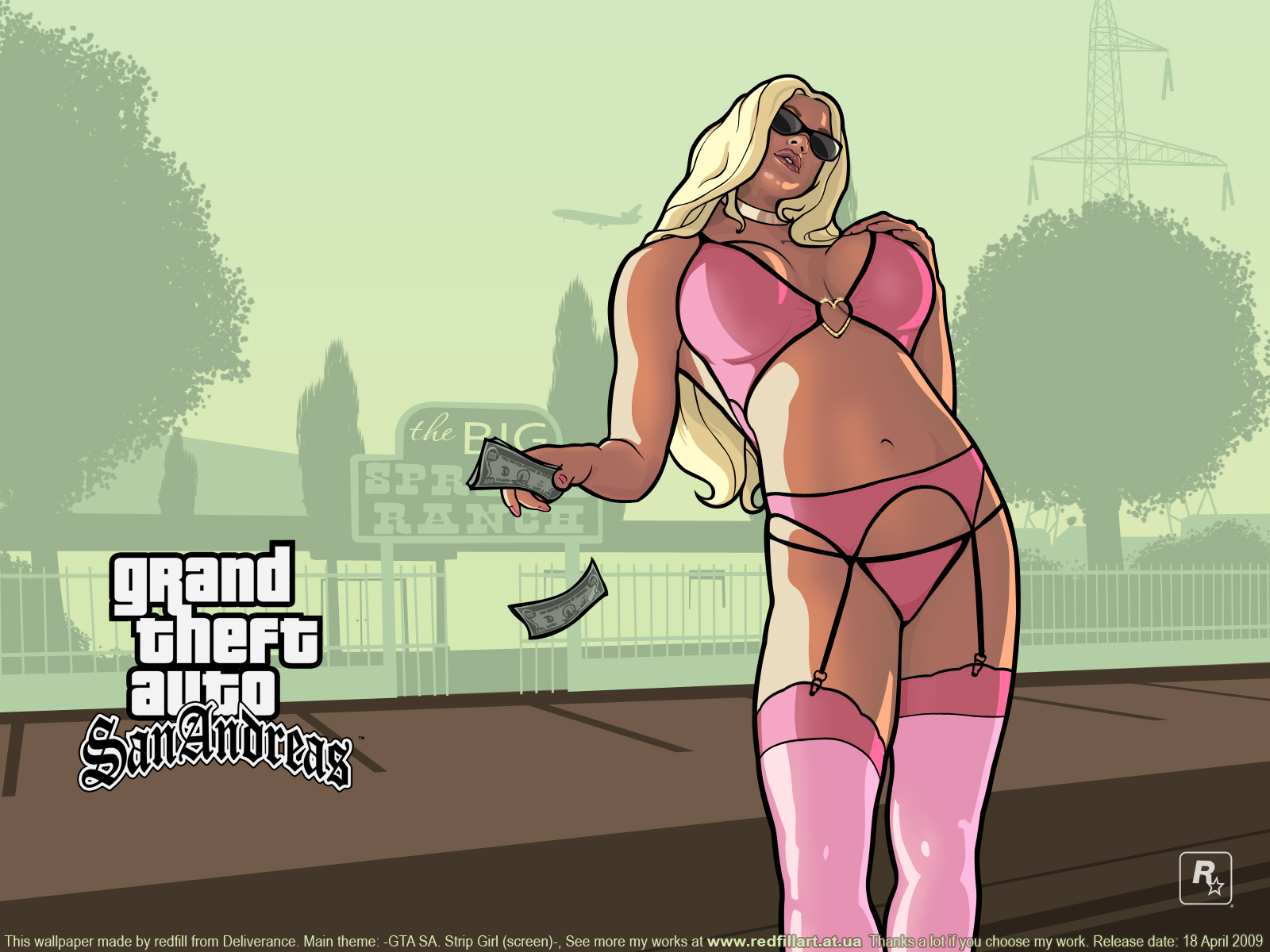 Gta san skin anime nude nsfw galleries